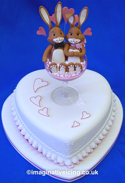 Frills Imaginative Icing Cakes Scarborough York Malton
